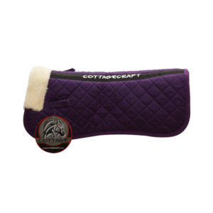Pad Synthetic Fleece Lined