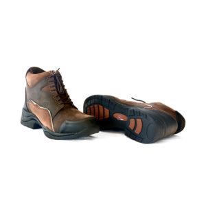 Endurance Boots Outland