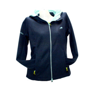Jacket Shelley Softshell