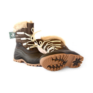 Leisure Boots