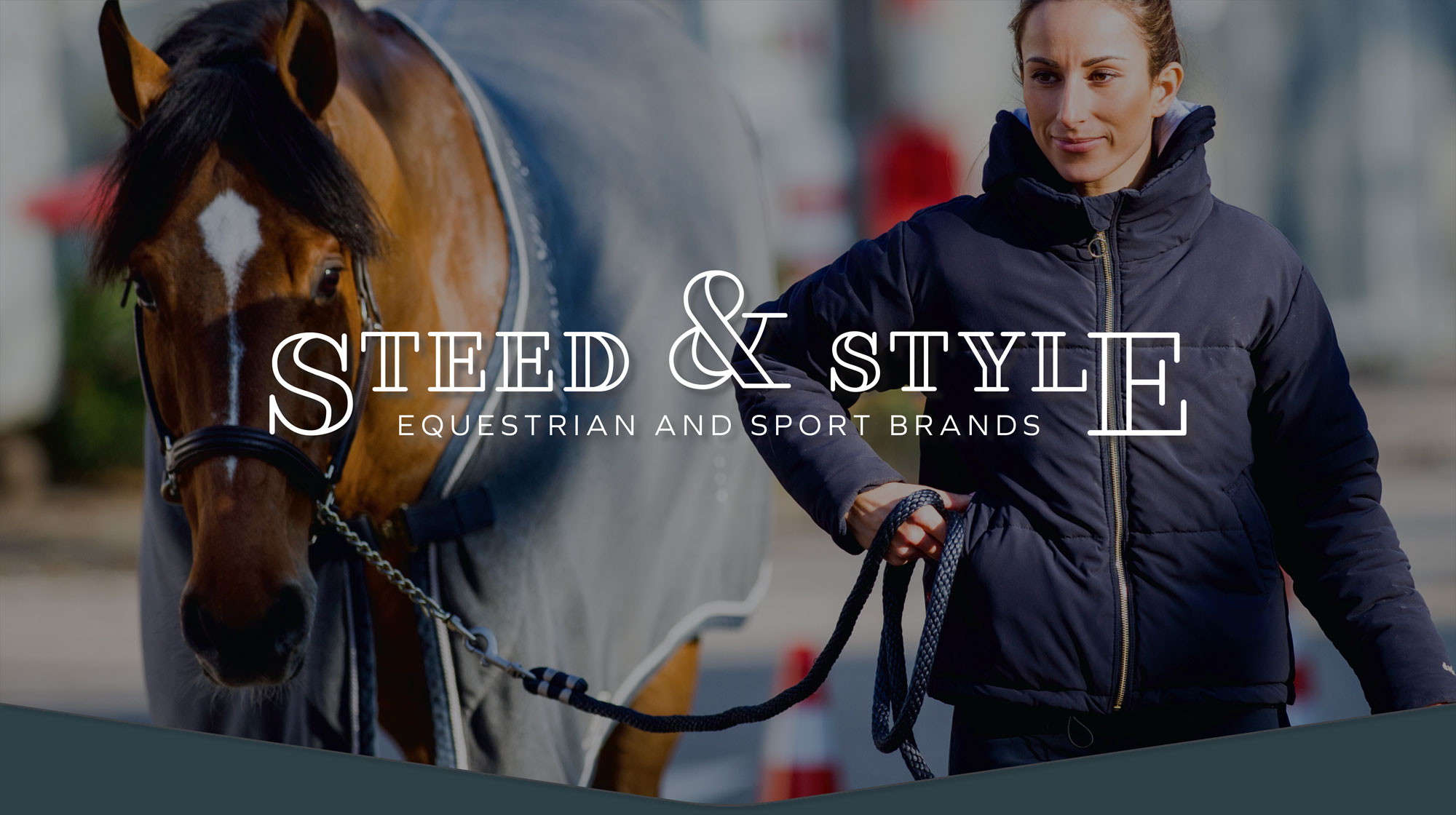 steed and style banner