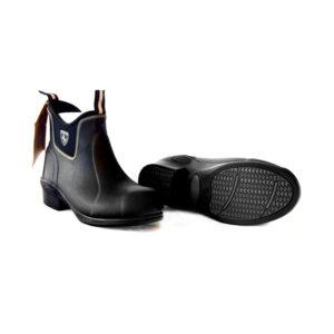 Outline Jodhpur Boots