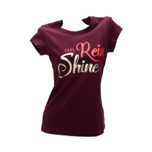 Rein or Shine T-Shirt