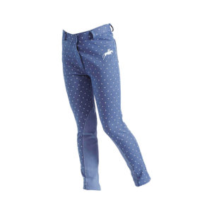Jodhpurs Etton Heart Junior