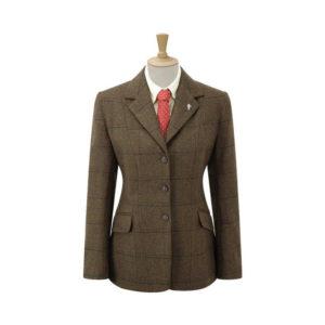 Caldene Competition Jacket