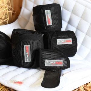ProtechMasta Bandages black.