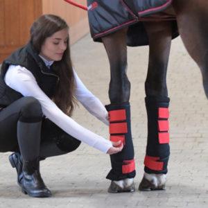 Silveraid Leg wraps