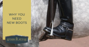 steed and style new boots blog image