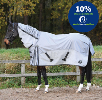 Masta Fly Rug With Articulated Neck